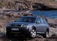 Фото Audi A6 Allroad Quattro 2000