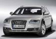 Фото Audi A6 Allroad Quattro 2009