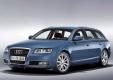 Фото Audi A6 Avant 2009