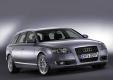 Фото Audi A6 Avant Quattro 2005