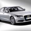 Фото Audi A6 Hybrid 2011