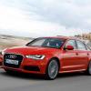 Фото Audi A6 S-Line 2011