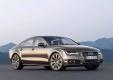 Фото Audi A7 Sportback 3.0 TFSI Quattro 2010