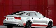 Фото Audi A7 Sportback Pogea Racing 2011
