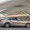 Фото Audi A8 L W12 Quattro 2010