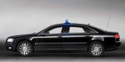 Фото Audi A8 L W12 Security D3 2008