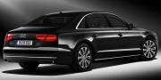 Фото Audi A8L W12 Security D4 2011