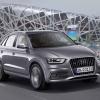 Фото Audi Q3 S-Line 2011