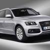 Фото Audi Q5 Hybrid 2011