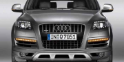 Фото Audi Q7 4.2 TDI Quattro 2009