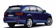 Фото Audi Q7 S-Line 2006