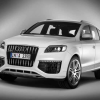 Фото Audi Q7 V12 TDI 2008