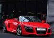 Фото Audi R8 Sport Wheels 2011