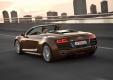 Фото Audi R8 Spyder 5.2 FSI Quattro 2010