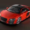 Фото Audi R8 TDI Le Mans Concept 2008
