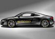 Фото Audi R8 e-Tron Prototype 2010