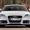 Фото Audi TT Coupe 2010