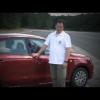 Кузов Volkswagen Polo седан
