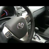 Новая Toyota Avensis Тест драйв