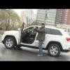 Тест Драйв Jeep Grand Cherokee 2011