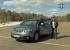Тест Драйв Subaru B9 Tribeca от Карданного вала