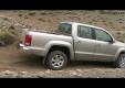 Тест Драйв Volkswagen Amarok