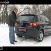 Тест Драйв Volkswagen Tiguan от Экипажа