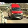 Тест Драйв Volkswagen Transporter грузовой