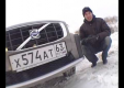 Тест Драйв Volvo XC70