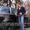 Тест Драйв Volvo XC90 Black Edition