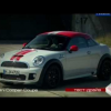 Тест драйв 2012 Mini Cooper Coupe