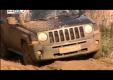 Тест-драйв Ford Kuga, Jeep Liberty и Volkswagen Tiguan