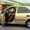 Тест драйв Hyundai Accent от Главной дороги