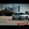 Тест-драйв Jaguar XFR от АвтоВести