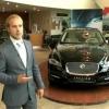 Тест-драйв Jaguar XJ L