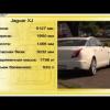 Тест-драйв Jaguar XJ от Авто Плюс