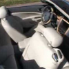 Тест-драйв Jaguar XKR Convertible
