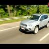 Тест-драйв Jeep Compass — украинская версия