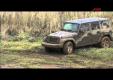 Тест-драйв Jeep Wrangler Rubicon 4D