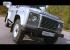 Тест- драйв Jeep Wrangler Rubicon и Land Rover Defender