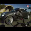 Тест-драйв MINI Cooper Coupe — украинская версия