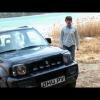Тест-драйв Suzuki Jimny