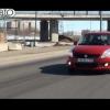 Тест-драйв Suzuki Swift 2011 от Авто Плюс