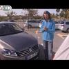 Тест-драйв Volkswagen Passat 2011