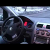 Тест-драйв Volkswagen Touran – Бачинский и Стиллавин