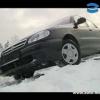 Тест драйв Заз Шанс (Zaz Chance) в зимний период