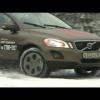 Тест-драйв нового Volvo XC60