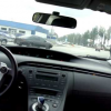 Toyota Prius – тест драйв гибрида