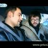 Toyota Prius Видео обзор гибридных технологий