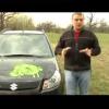 Украинский Тест Драйв Suzuki Sx4